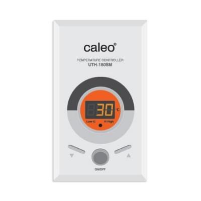Купить Терморегулятор для греющего кабеля CALEO UTH-180SM Терморегуляторы Caleo для греющего кабеля polvteplo.ru