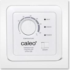 Терморегулятор для теплого пола CALEO UTH-120 (встраиваемый)