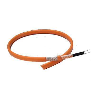 Купить Греющий кабель Lavita SMS 100-2CR экранированный (Обогрев открытых площадок)  Греющий кабель Lavita на отрез polvteplo.ru