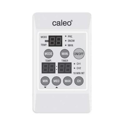 Купить Комнатный блок управления CALEO Х123 (для греющего кабеля) Терморегуляторы Caleo для греющего кабеля polvteplo.ru