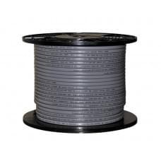 Греющий кабель для труб xLayder EHL16–2CR RST экранированный