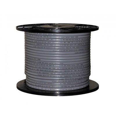 Купить xLayder EHL16–2CR RST экранированный  Греющий кабель для кровли polvteplo.ru