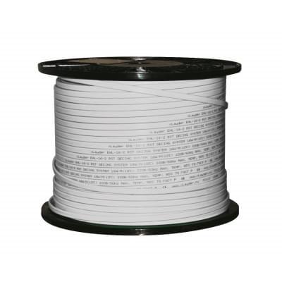 Купить xLayder EHL16–2CТ (внутрь трубы, пищевой) Греющий кабель polvteplo.ru