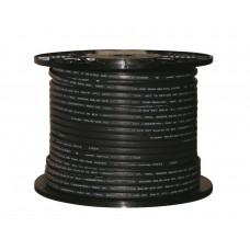Греющий кабель для кровли xLayder EHL30–2CR RST экранированный