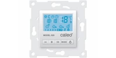 Терморегулятор Caleo для теплого пола