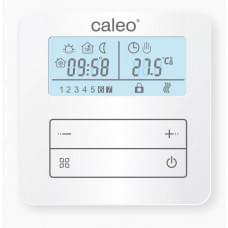 Терморегулятор Caleo С950 (накладной, программируемый)