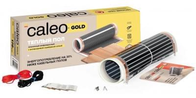 Инфракрасный теплый пол Caleo Gold 230 Вт