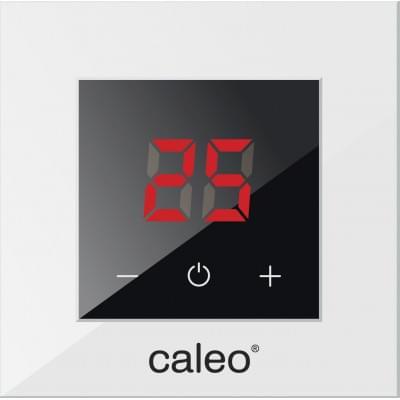 Купить Терморегулятор для теплого пола Caleo Nova Orto Терморегулятор Caleo для теплого пола polvteplo.ru
