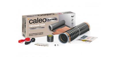 Инфракрасный теплый пол Caleo Platinum 230 Вт