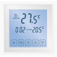Терморегулятор для теплого пола Caleo SM931 (программируемый)