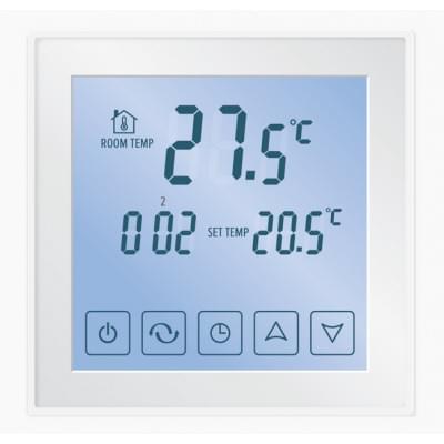 Купить Терморегулятор для теплого пола Caleo SM931 (программируемый) Терморегулятор Caleo для теплого пола polvteplo.ru