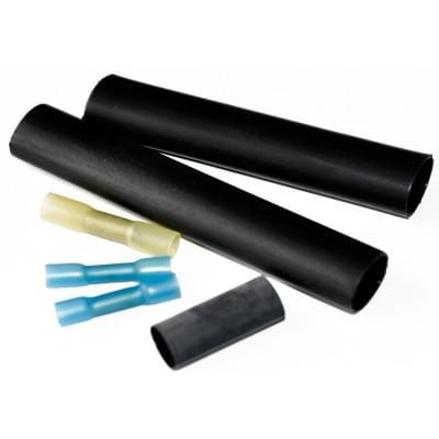 Купить Комплект LКC-K для саморегулирующегося кабеля Комплектующие Caleo polvteplo.ru