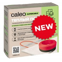 CALEO SUPERCABLE 18w-80