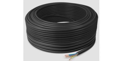 Резистивный греющий кабель xLayder