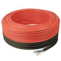 Греющий кабель для прогрева бетона xLayder 40R-3 метра