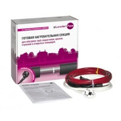 Купить Комплект xLayder Pipe EHL-16CR-5 метров  Греющий кабель polvteplo.ru