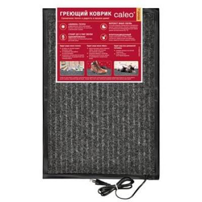 Купить Греющий электроковрик для ног Caleo (40х60 см) (серый) Греющие коврики Caleo polvteplo.ru