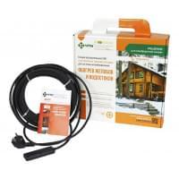 Греющий кабель для кровли ЧТК СНВ-28-185 Вт (6,6 м)