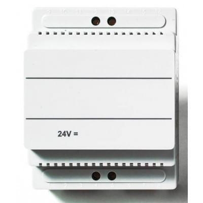 Купить Источник питания (блок) к Devireg Д-850  Терморегулятор, метеостанция polvteplo.ru