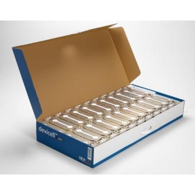 Купить Devicell Dry монтажный лист для деревянных полов  Комплектующие для монтажа polvteplo.ru