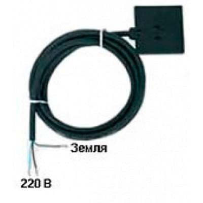 Купить Devidry Pro Supply Cord, кабель 3 м Маты Devidry для сухого монтажа polvteplo.ru