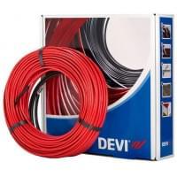 Кабельный пол Deviflex 10T 20 Вт 2 м