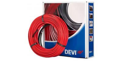Нагревательные кабели Devi для антиобледенения