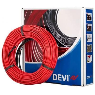 Купить Кабельный пол Deviflex 10T 350 Вт 35 м Кабельный пол Deviflex 10T polvteplo.ru