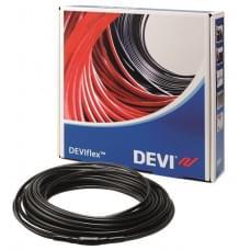 Греющий кабель для кровли и открытых площадок DEVIsnow 30Т (DTCE-30) 300 Вт 10 м