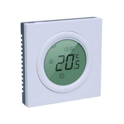 Купить Терморегулятор ECtemp Next Plus Danfoss Терморегуляторы Devi для теплых полов polvteplo.ru