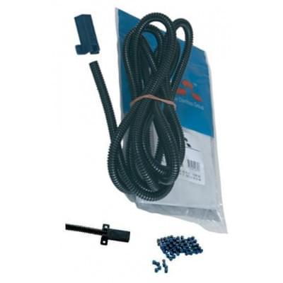 Купить Flexkit for DEVIcell™. Комплект для установки датчика температуры пола на монтажный лист DEVIcell™ Комплектующие Devi polvteplo.ru