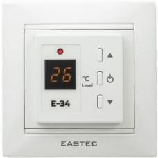 Терморегулятор для теплого пола Eastec E-34 (Legrand, Unica)