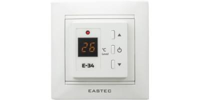 Терморегуляторы Eastec для теплого пола