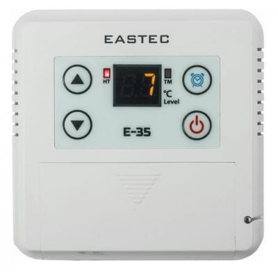Купить Терморегулятор для теплого пола Eastec E-35 (UTH-155) Терморегуляторы Eastec для теплого пола polvteplo.ru