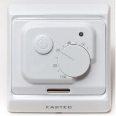 Терморегулятор для теплого пола Eastec E 7.36 с двумя датчиками температуры