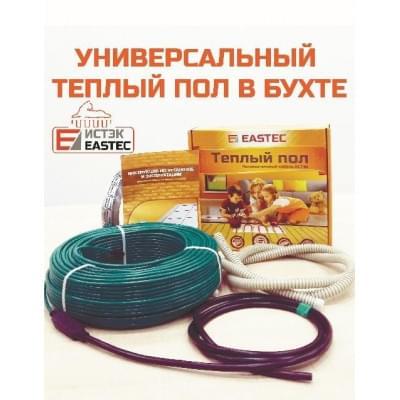 Купить EASTEC ECC-300 (15m/300W/1.7-2.3м²) Теплый пол polvteplo.ru