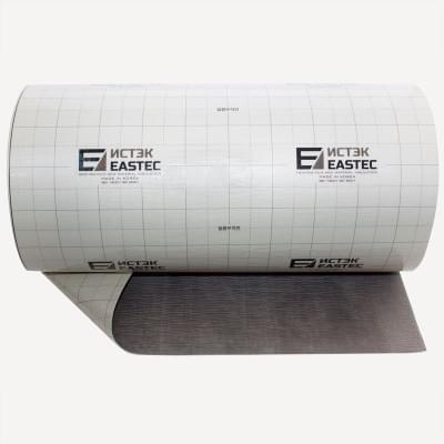 Купить Термоизоляция лавсановая (подложка) EASTEC 3мм  Изоляция polvteplo.ru