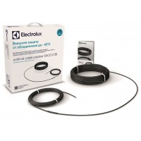 Греющий кабель для кровли и ступеней Electrolux EACO-2-30-850 (29 метров)
