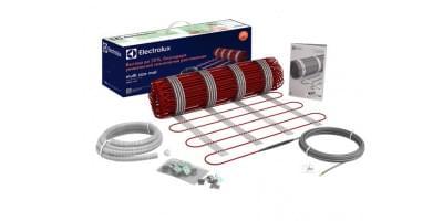 Electrolux EEFM нагревательные маты