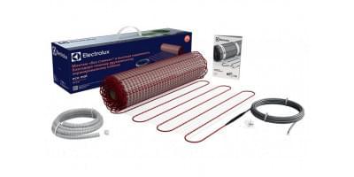 Electrolux EEM нагревательные маты