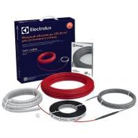 Кабельный теплый пол Electrolux ETC 2-17-100