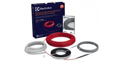 Кабельный пол Electrolux ETC