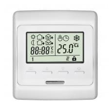 Терморегулятор для теплого пола Е 51.716