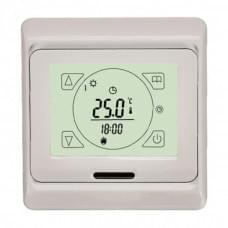 Терморегулятор для теплого пола Е 91.716