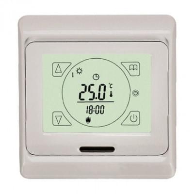 Купить Терморегулятор для теплого пола Е 91.716 Терморегуляторы Eastec для теплого пола polvteplo.ru