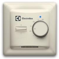Терморегулятор для теплого пола Electrolux Basic ETB-16