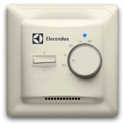 Терморегулятор Electrolux Basic ETB-16