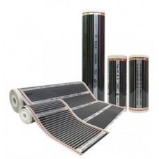 Теплый пол пленочный инфракрасный Heat Plus SPN-305-220 ширина 50 см