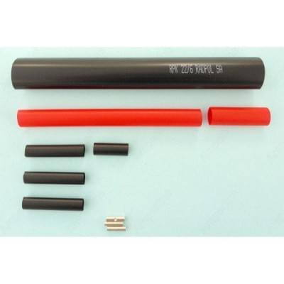 Купить Комплект муфт KMT/R для саморегулирующегося кабеля Комплектующие polvteplo.ru