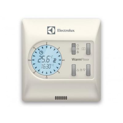Купить Терморегулятор для теплого пола Electrolux Avantgarde ETA-16 Терморегуляторы Electrolux для теплых полов polvteplo.ru